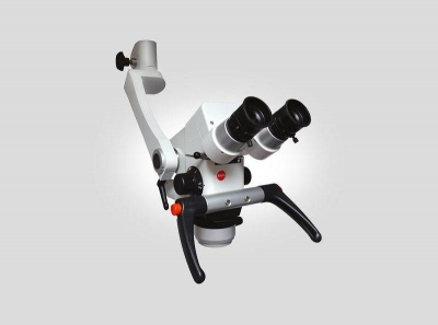 Дентальный микроскоп Karl Kaps