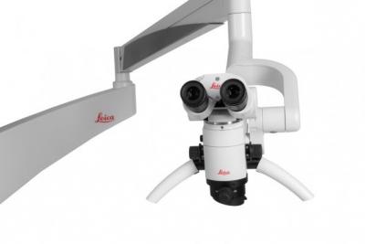 Дентальний мікроскоп Leica M320