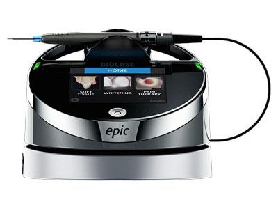 Стоматологический диодный лазер Biolase Epic